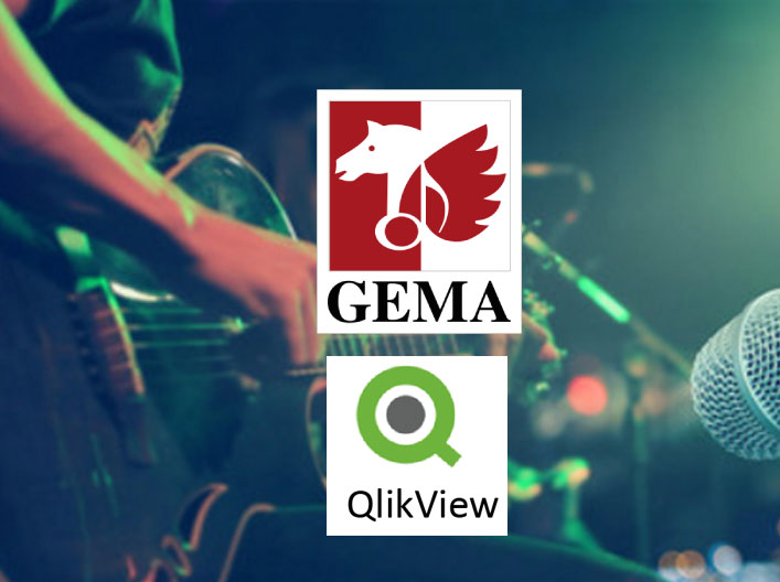 Applikationsentwicklung für Verteilungsrechnungen basierend auf QlikView