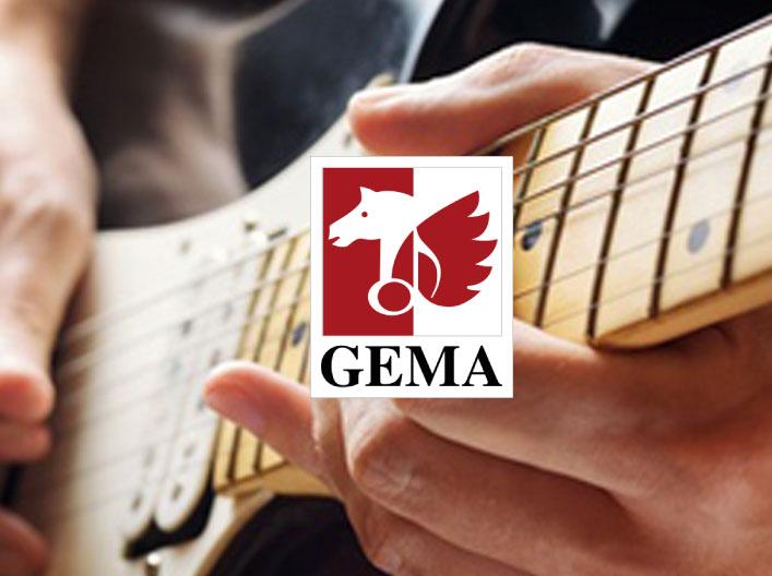System für die zentrale Verarbeitung und Aufbereitung von Dateien zur Druckverarbeitung (GPS) für die GEMA