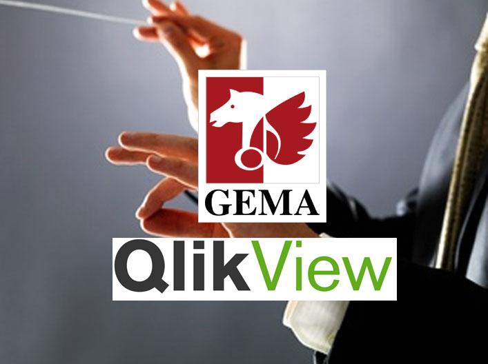 Einführung eines internen Kontrollsystems basierend auf QlikView