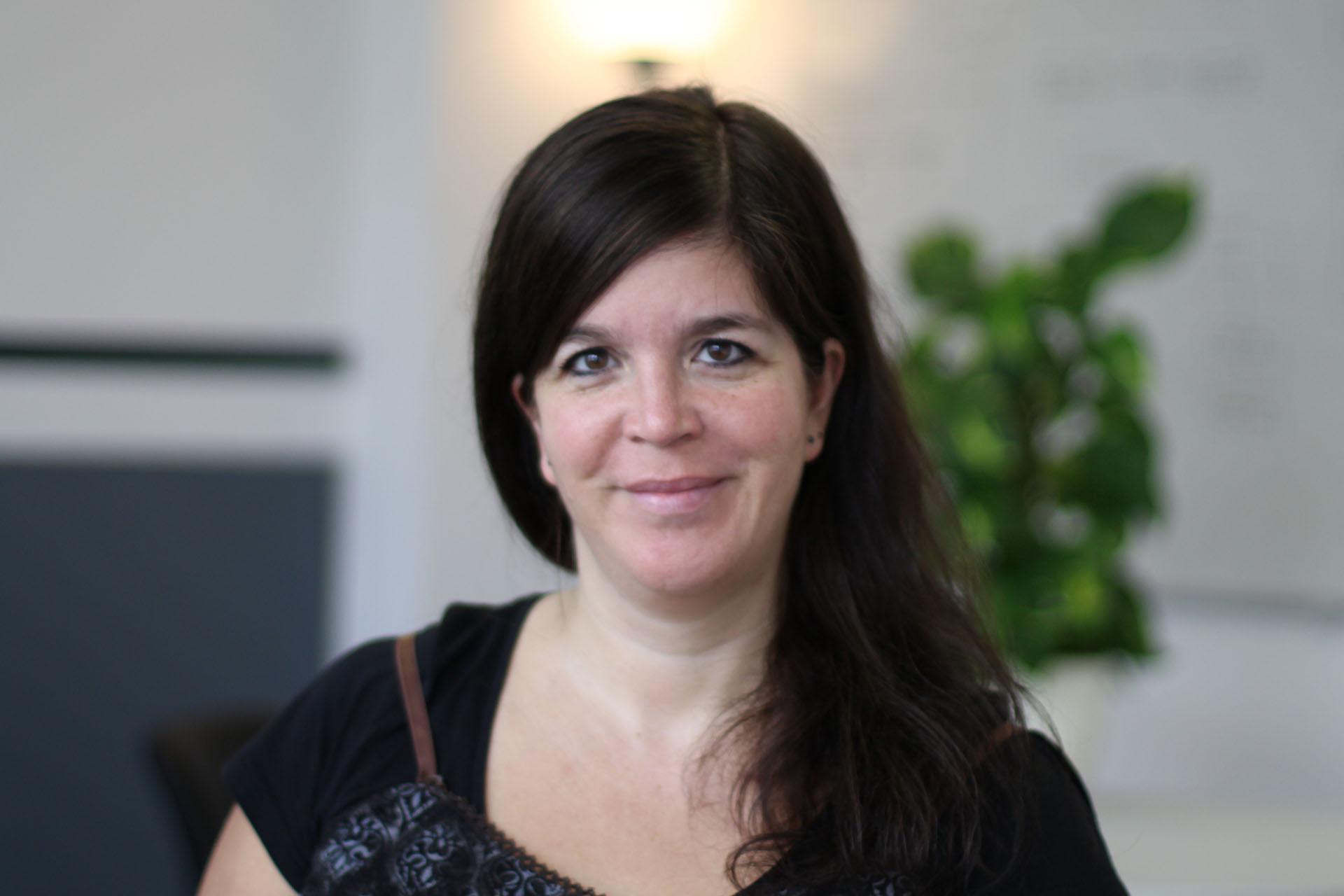 Astrid Wernick - Marketing & Öffentlichkeitsarbeit