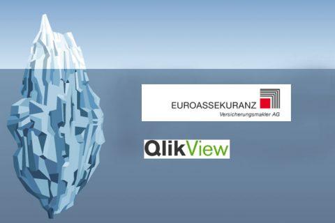 Entwicklung eines Reportgenerators basierend auf QlikView für die EUROAssekuranz