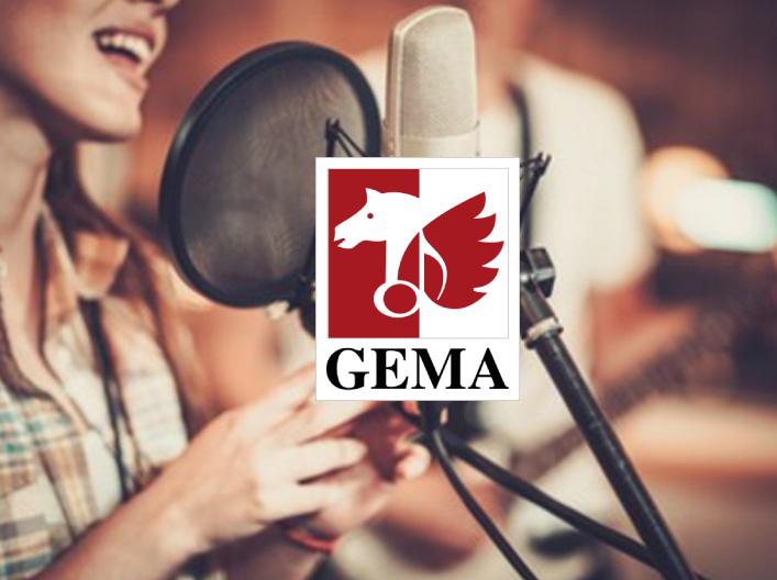 IMEX (IMporter / EXporter) für die GEMA