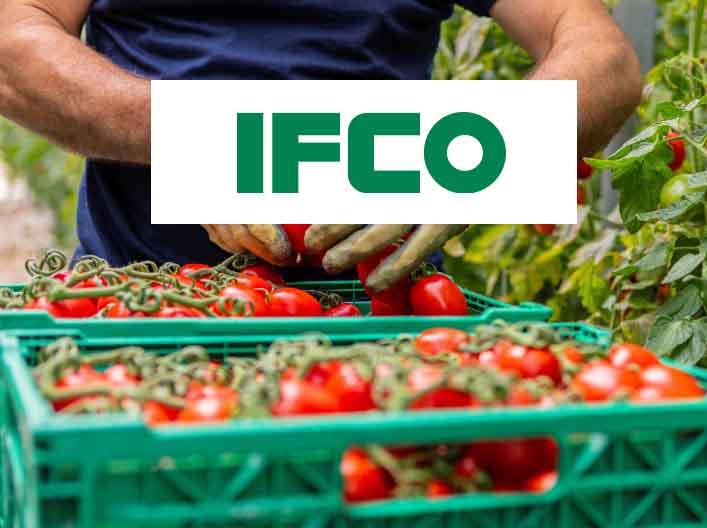 Neuentwicklung des Online Ordering Systems für IFCO Systems GmbH